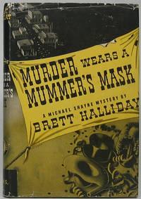 image of Murder Wears a Mummer's Mask