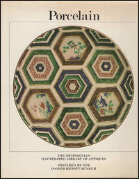 Porcelain (Smithsonian Illustrated Library of Antiques)