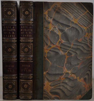 London: Printed for George Cowie and Co., 1825. Book. Very good- condition. Hardcover. Second editio...
