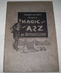 image of Frank Ducrot Presents Magic from A 2 Z