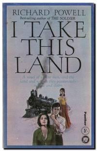 I take this Land