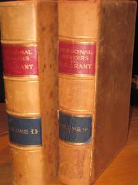 Personal Memoirs of U.S. Grant by U. S. Grant - 1885, 1886