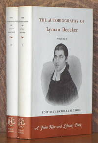 image of THE AUTOBIOGRAPHY OF LYMAN BEECHER - 2 VOL. SET (COMPLETE)