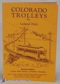 Colorado Trolleys: A Quick History of Colorado Streetcar Lines