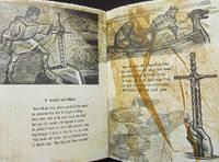 An Arthurian Narrative Sonnet Cycle