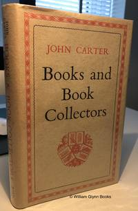 image of Books and Book Collectors