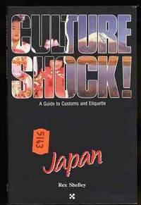 CULTURE SHOCK! JAPAN