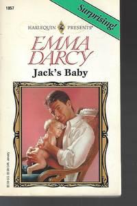 Jack's Baby (Top Author) (Harlequin Presents)