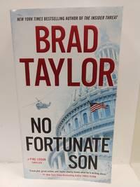 No Fortunate Son (a Pike Logan Thriller)