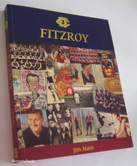 FITZROY: Merging Into the Future. The History of the Fitzroy Football Club, Incorpating the Brisbane Bears And the Brisbane Lions