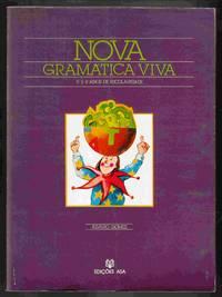 Nova Gramatica Viva 5º Et 6º Anos De Escolaridade