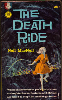 image of THE DEATH RIDE
