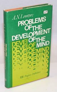 Problems of the the Development of the Mind