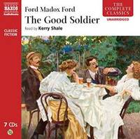 image of The Good Soldier (Complete Classics)