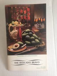 image of THE AVOCADO BRAVO.