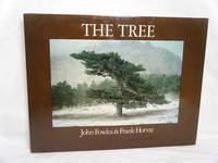 The Tree (Signed by Horvat and Fowles) by  Frank & John Fowles Horvat - Signed First Edition - 1979 - from curtis paul books inc. (SKU: 31861)