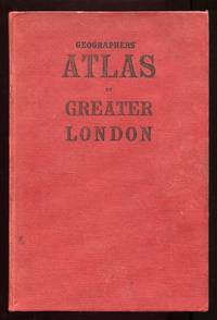 Geographers\' Atlas of Greater London