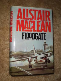 Floodgate  -  First Edition  1983