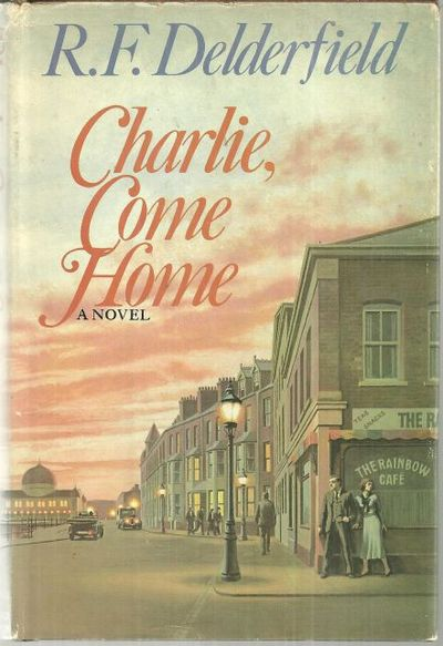Image for CHARLIE COME HOME