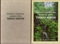 image of KEEPING A SPIRITUAL JOURNAL WITH THOMAS MERTON: A Personal Book of Days