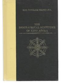 The Biographical Scripture Of Kin Asoka