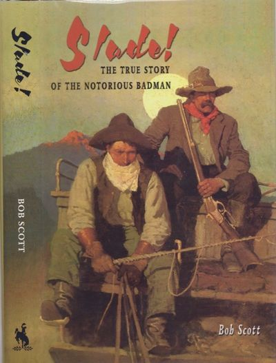 Glendo, Wyoming: High Plains Press, 2004. First Edition. Hardcover. Very good +/very good +. Hardcov...