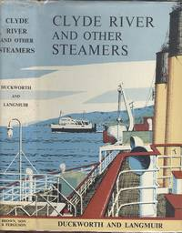 Clyde River and Other Steamers