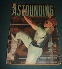 image of Astounding Science Fiction  for May 1939