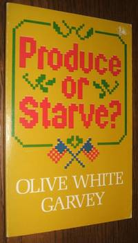 image of Produce Or Starve