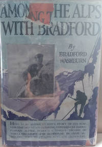 Among the Alps with Bradford
