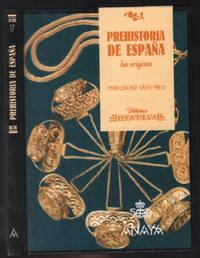 image of Prehistoria de Espana : los origenes