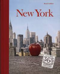 TASCHEN 365 Day-by-Day: New York: VA