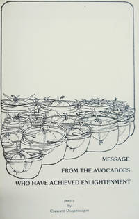 image of Message from the Avocadoes Who Have Achieved Enlightenment
