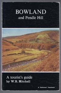 image of Bowland and Pendle Hill, A Tourist's Guide