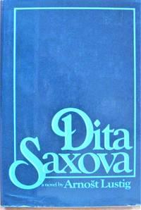 image of Dita Saxova