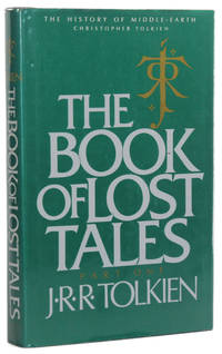 image of THE BOOK OF LOST TALES, PART 1 (History of Middle-Earth, Volume I)