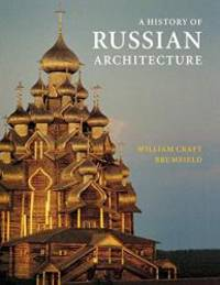 image of A History of Russian Architecture