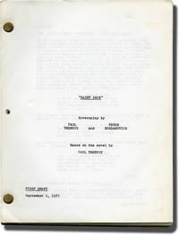 image of Saint Jack (Original screenplay for the 1979 film)