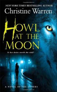 image of HOWL AT THE MOON: The Others, Book 4 (Others Novels (Paperback))