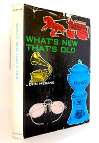 What's New That's Old: Offbeat Collectibles