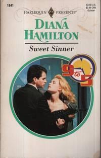 MAMIE: Sweet Sinner Romantic