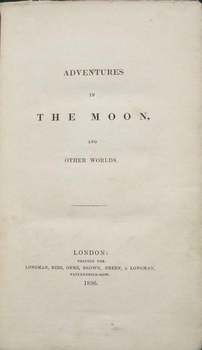 Adventures in the Moon,