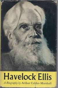 Havelock Ellis by Calder-Marshall Arthur - Paperback - 1959 - from LES TEMPS MODERNES and Biblio.com