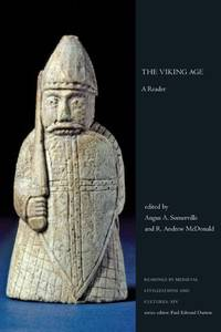 The Viking Age: A Reader, First Edition: 14 (Readings in Medieval Civilizations and Cultures)