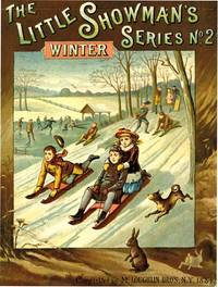 LITTLE SHOWMAN'S SERIES NO.2:WINTER