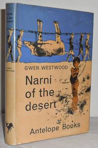 Narni of the Desert