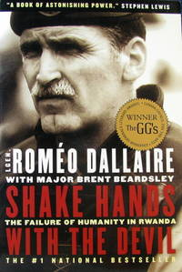 Shake Hands With the Devil: The Failure of Humanity in Rwanda