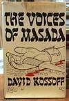 The Voices of Masada