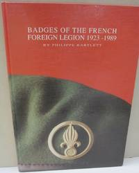 Badges of the French Foreign Legion 1923 - 1989