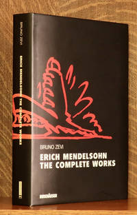 image of ERICH MENDELSOHN THE COMPLETE WORKS